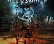 "Dee Snider ""Tomorrow's No Concern"" Official Lyric Video Premiere – 2018"