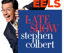 "EELS on Stephen Colbert – The Late Show 2018 – ""Bone Dry"""