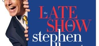 "EELS on Stephen Colbert – The Late Show 2018 – ""Bone Dry"""