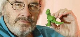 Paleontologist Jack Horner Talks About Jurassic Park Premiere – 25 Year Anniversary – Michael Crichton