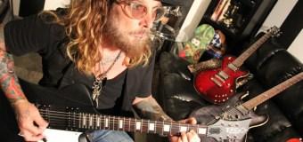 John Corabi Interview – Dead Daisies, Motley Crue, The Scream, Nashville, Mick Mars
