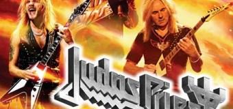 Judas Priest 2018 Tour: Megadeth, Uriah Heep, Black Star Riders Announced for Freiburg, Mannheim, Munchen, Dortmund Shows