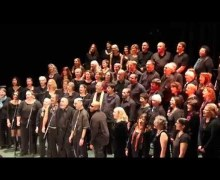 "King's X ""The Difference"" – Rock Voices – Valley Rock Choir"