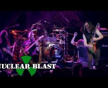 "Metal Allegiance ""Mother of Sin"" w/ Blitz, Kisser, Skolnick, Portnoy – Testament, Sepultura, Overkill, Dream Theater"