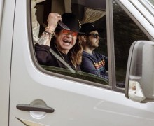 Ozzy & Jack's World Detour: Season 3 Premiere Tonight