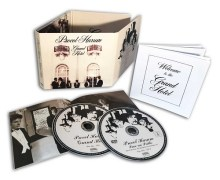 Procol Harum: 'Grand Hotel' CD/DVD Reissue Details – 2018