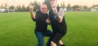 Rob Halford w/ Maynard James Keenan @ 2018 Graspop – Judas Priest, A Perfect Circle – Video