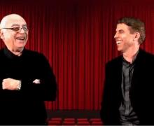 "Brian Wilson: ""I was sad to hear that Russ Regan passed"""