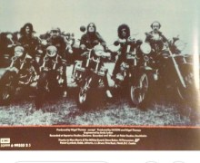 Saxon – 'Denim and Leather' – Behind the Album – Barnsley – Band Photo