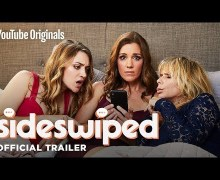 Rick Springfield on Sideswiped – NEW YouTube Comedy Series About Tinder – Trailer – VIDEO
