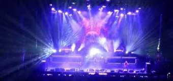 """Annihilator's Jeff Waters, """"Slayer Show Laval Was Mind-Blowing"""" Place Bell, Montreal/À La Place Bell De Laval 2018 Tour"""