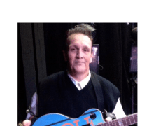 Punk Legend Steve Soto Dies @ 54 – The Adolescents, Agent Orange, C.J. Ramone