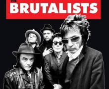 The Brutalists, w/ L.A. Guns & London Quireboys Members, Announce Album