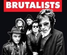 The Brutalists, w/ L.A. Guns & London Quireboys Members, Announce Album