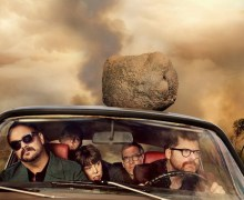 The Decemberists Cancel/Reschedule Shows Due To Colin Meloy's Vocal Strain- Red Bank, Mountain Jam, Celebrate Brooklyn, North Adams,