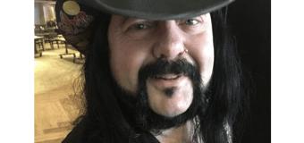 Ex-Grim Reaper Guitarist Nick Bowcott Remembers Vinnie Paul