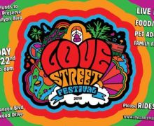 The Doors' Robby Krieger & John Densmore to Attend 2018 Love Street Festival in Laurel Canyon