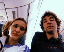 "Albert Hammond Jr, ""Cathay Pacific is very unfriendly to musicians"" – Airline – The Strokes"