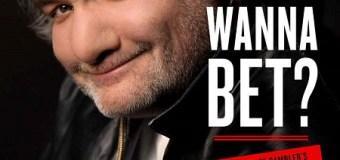 Tommy Lee Praises Anthony Bozza's Work on Artie Lange Book 'Wanna Bet?'