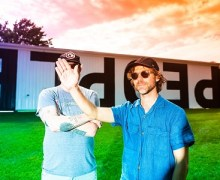 Big Red Machine w/ Aaron Dessner & Justin Vernon New Album Officially Announced 2018