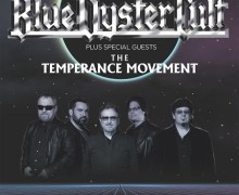 Blue Öyster Cult 2019 UK Tour Announced – Norwich, London, Newcastle, Glasgow, Leeds, Birmingham, Bristol, Manchester