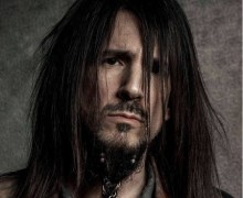 "Bumblefoot, ""Thinking of holding the first-ever Bumblefoot Music Camp"" @ Inch Island"