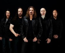 Dream Theater Completes Writing New Album 2018