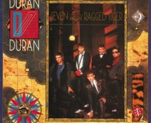 Duran Duran Distance Themselves from 'Seven & the Ragged Tiger' Book by Ian Little – Producer