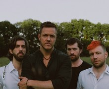 "Imagine Dragons on Jimmy Kimmel Live 2018 ""Natural"" – New Song"
