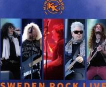 King Kobra Release 'Sweden Rock Live' Album – 2018 – w/ Carmine Appice, Paul Shortino, Johnny Rod