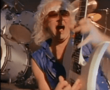 Mark Kendall Interview – Mitch Malloy, Self-titled, Out of the Night, Jake E. Lee, Ozzy, Don Costa, Tony Richards