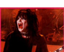 Nikki Sixx Doesn't Think Mick Mars is Underrated