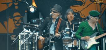 Watch Mott the Hopple @ 2018 Azkena Rock Festival – Spain