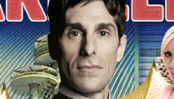 Perry Farrell Reminisces About Jane's Addiction's 1988 Tour