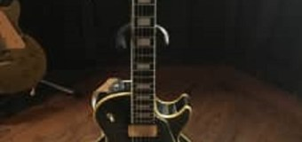 Ex-Black Crowes Guitarist Rich Robinson Selling Guitars, Amps & More