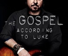TOTO: Steve Lukather Memoir Announced 'The Gospel According To Luke' – BOOK