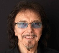 Tony Iommi @ Whitley Bay Film Festival 2018 &  Phil Alexander ' A Life in Music' Event in London