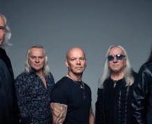 """Uriah Heep Cancel Gig @ Vostertfeesten in Bree, Belgium """"Due to Financial Breach"""" 2018"""