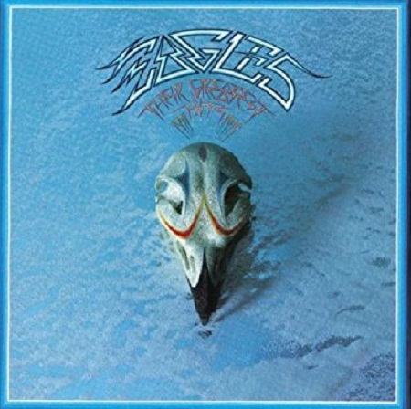 The Eagles' Greatest Hits Album Becomes Best-Selling Album of All-Time