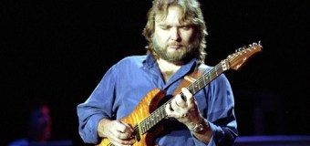 "Randy Bachman, ""Sad to hear about the passing of Ed King"" – Lynyrd Skynyrd – BTO"