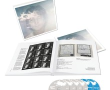 John Lennon 'Imagine' Box Set – 'The Ultimate Collection' Announced
