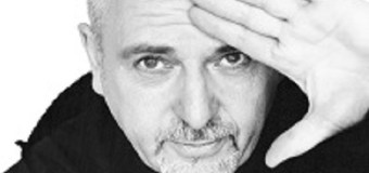 "Peter Gabriel Pays Tribute to Kofi Annan, ""Today we have suffered a great loss"""