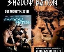 Shadow Nation | George Lynch | Documentary on Amazon – 2018