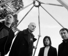 Smashing Pumpkins+Twitter to Live Stream Seattle, WA Concert @ Key Arena – Streaming