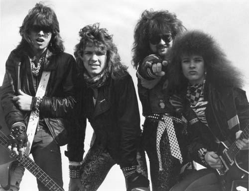 terry glaze pantera lord tracy interview talks pantera albums 1983