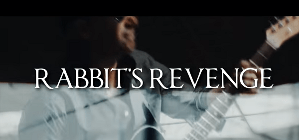"Tom Morello w/ Big Boi ""Rabbit's Revenge"" Official Video Premiere + Killer Mike + Apple"