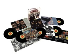 Tucky Buzzard -The Complete Box Set Details, Deluxe Edition – CD/LP – Bill Wyman