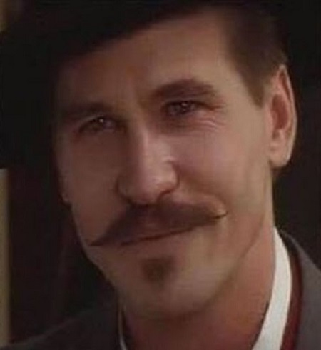 Val Kilmer Cancels 2018 Tombstone Doc Holli-Days Event Appearance - Holliday - Cancelled - Dennis Quaid to Attend