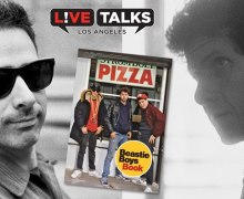 Beastie Boys Book Tour 2018 – Dates/Tickets NY, Brooklyn, Los Angeles, San Francisco