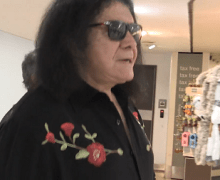 Gene Simmons Says KISS Will Tour Australia in 2019 – Solo 2018 Tour – Sydney – Ace Frehley